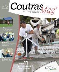 Octobre 2012 - Réseau des Communes
