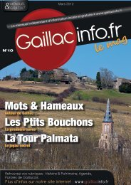 GI 10.indd - Gaillac Info