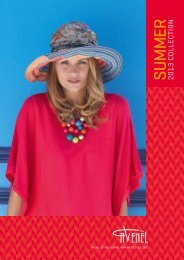 Summer Catalogue 2013-14 - Avenel of Melbourne Wholesale