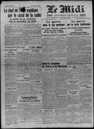 La guerre La guerre - Bibliothèque de Toulouse