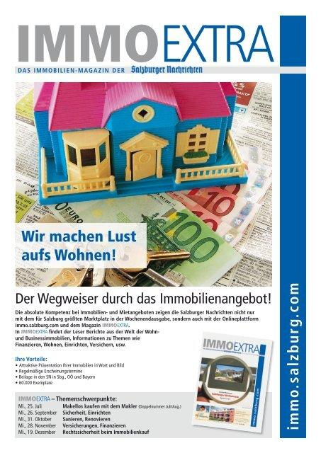 im m o .sa lzb u rg .co m - Salzburger Nachrichten