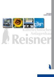 Reisner KWRS Vario 2005 Reisner KWRS Vario 2005 - WK-Werbung
