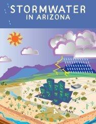 Stormwater in Arizona - CALS Networking Lab - University of Arizona