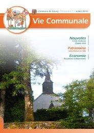 Vie Communale