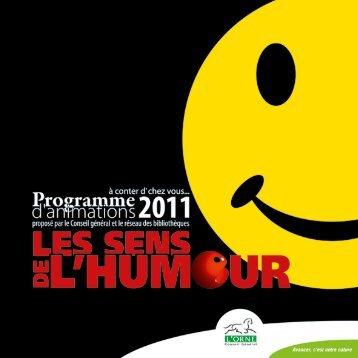 Festival des « Racont'arts - Conseil Général de l'Orne