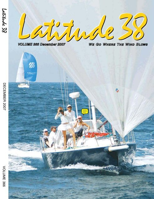 December 2007 eBook - Laude 38 on