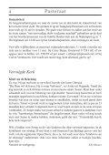 Dienen - Protestantse Gemeente Lochem - Page 6