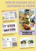 Télécharger la brochure complète de l'édition 2005 - Association Elfe - Page 2
