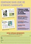 Télécharger la brochure complète de l'édition 2005 - Association Elfe - Page 3
