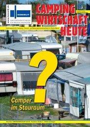www .kemmlit.de - Campingwirtschaft Heute