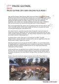 le dossier de presse - Les Ptits Bouchons - Page 3