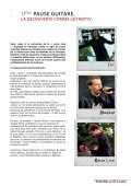 le dossier de presse - Les Ptits Bouchons - Page 5