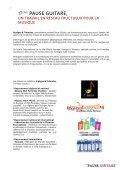 le dossier de presse - Les Ptits Bouchons - Page 7