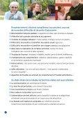 La maladie d'Alzheimer et maladies apparentées ... - DomusVi - Page 4