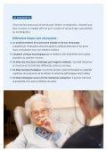 La maladie d'Alzheimer et maladies apparentées ... - DomusVi - Page 5