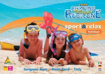 sport&relax - ADAC Camping-Caravaning-Führer