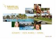 marjal campings & resorts