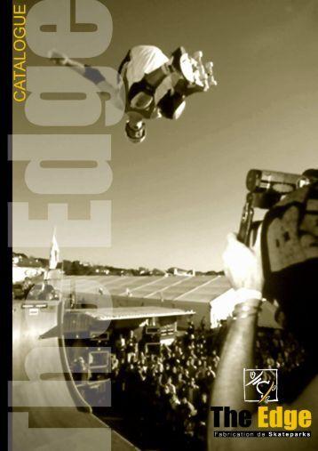 Catalogue module Skate Parc - Technopujades