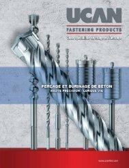 Brochure - UCAN Fastening Products