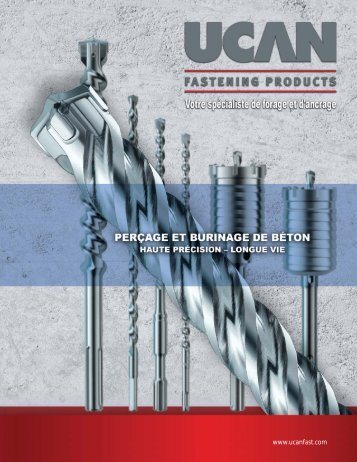 Brochure - UCAN Fastening Products