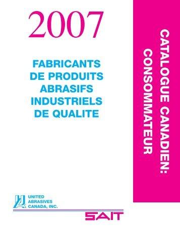 Catalogue - Nomak