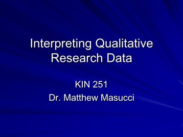 journal of qualitative research