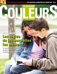 Télécharger le n°208 (Avril 2010) - Saint-Priest