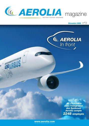 Télécharger le PDF - Aerolia