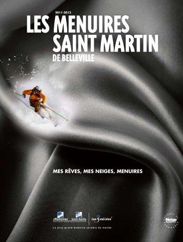 dE bELLEvILLE - Les 3 Vallées