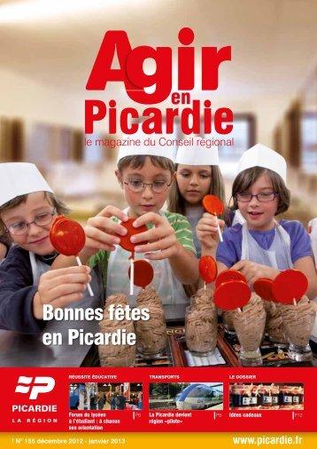 Télécharger - Conseil régional de Picardie