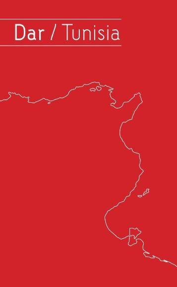 Dar / Tunisia - Dar Hi