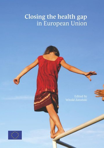 Closing the health gap in European Union - CamTools