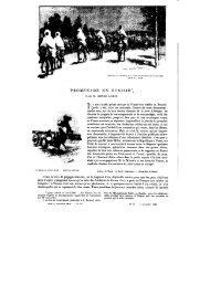 LORIN, Henri, « Promenade en Tunisie », Tour du monde, n° 45-48 ...
