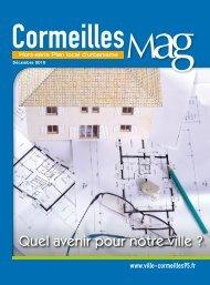 décembre 2010 - Cormeilles-en-Parisis