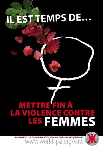 LES FEMMES - PSI