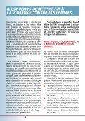 LES FEMMES - PSI - Page 2