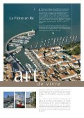 île de Ré - rénovation la flotte en re - Page 2