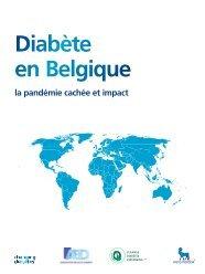 Diabète en Belgique - Novo Nordisk