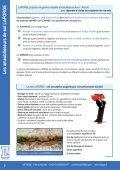 AMEUBLISSEURS DE SOL - Laforge - Page 2