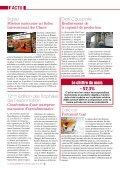 Chaîne du froid Chaque maillon compte ! - FOOD MAGAZINE - Page 6