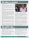 Volume 2 numéro 3 - Centre de santé et de services sociaux du Lac ... - Page 2