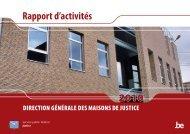 Rapport d'activités 2010 maisons de justice (PDF, 26.84 MB)