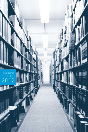 Institut international du livre et de la librairie 2I2L