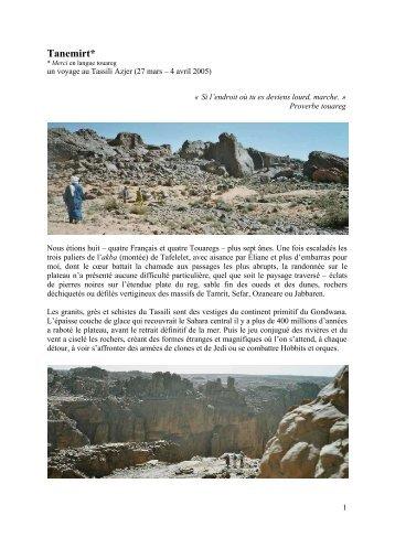 version imprimable (pdf) - Free