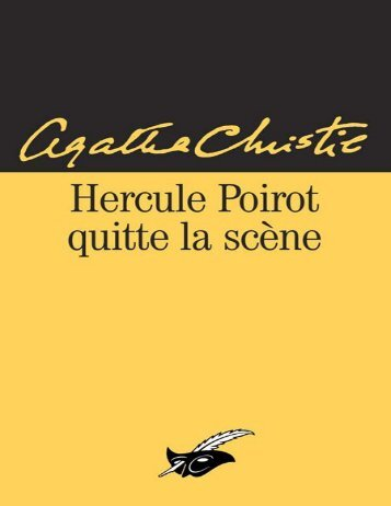Poirot quitte la sce.. - Index of