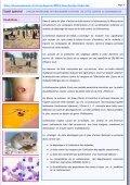 Cultures maraîchères Grandes cultures Mot du Directeur ... - ONSSA - Page 3