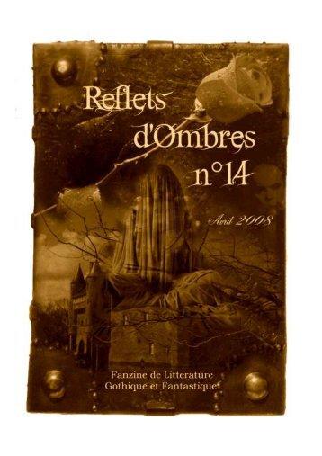 """Télécharger la version .pdf """"normale"""" avec ... - Reflets d'Ombres."""