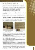 Notice de pose Terrasses - Cerland - Page 4