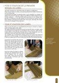 Notice de pose Terrasses - Cerland - Page 5
