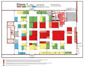 Ebene 1 - Halle Y - Career Calling